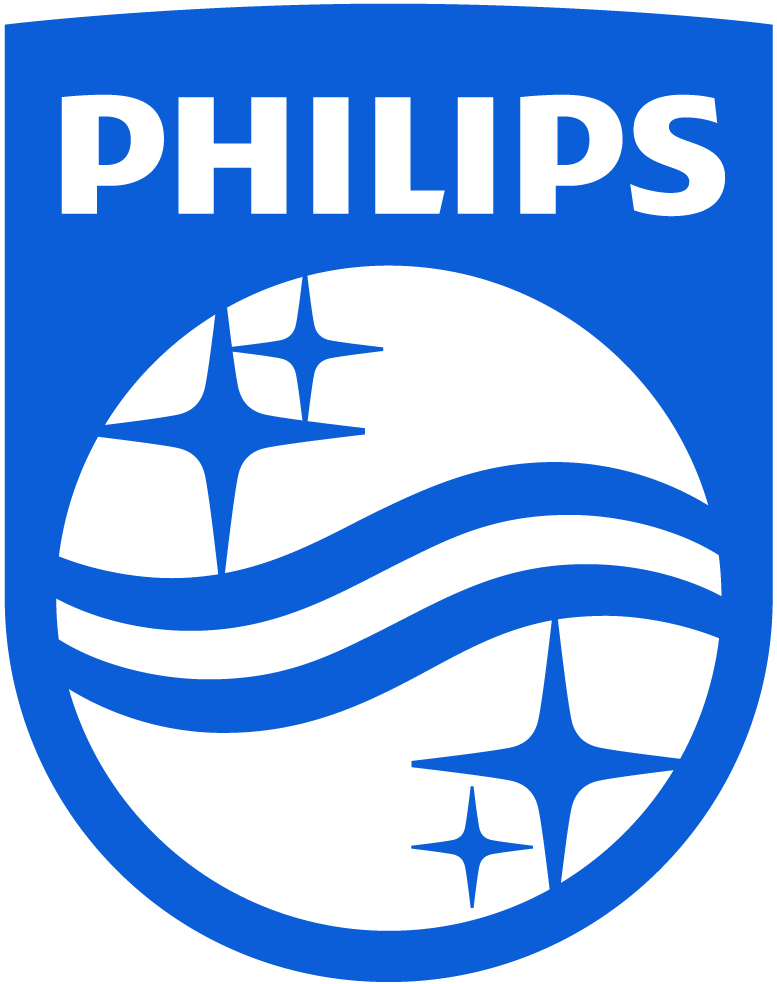 philips 2013 logo detail